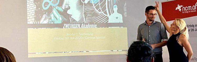 Zweihorn Akademie Online Marketing