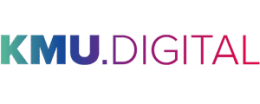 KMU Digital Strategieberatung Partner Logo